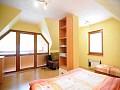 Chata U Johanov - spálňa pre 4 osoby
